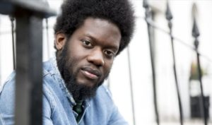 Michael Kiwanuka in Seattle (with Cloves) @ The Showbox