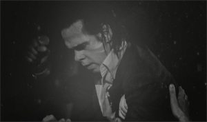 Nick Cave & The Bad Seeds in Vancouver, B.C. @ Queen Elizabeth Theatre