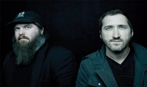 Pinback in Seattle @ Columbia City Theater