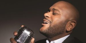 Ruben Studdard at Jazz Alley @ Dimitriou's Jazz Alley | Seattle | Washington | United States