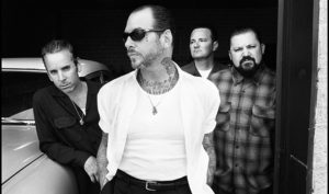 Social Distortion in Seattle (with Jade Jackson) (Night One) @ The Showbox