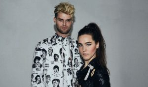 Sofi Tukker in Seattle @ The Crocodile | Seattle | Washington | United States