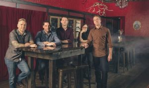 The Infamous Stringdusters in Seattle @ Neumos