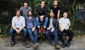 The Revivalists in Seattle (with Con Brio) @ The Showbox