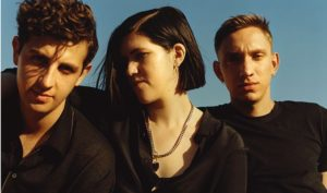 The xx in Seattle (with Sampha) @ WaMu Theater
