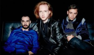 Two Door Cinema Club in Seattle @ Showbox SoDo