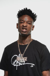 21 Savage at the Neptune Theatre in Seattle @ The Neptune | Seattle | Washington | United States