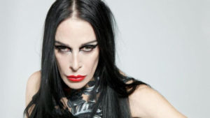 Diamanda Galás at the Neptune Theatre @ The Neptune Theatre | Seattle | Washington | United States