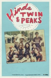 Twin Peaks / Hinds in Seattle @ The Crocodile | Seattle | Washington | United States