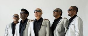 The Blind Boys of Alabama @ The Triple Door | Seattle | Washington | United States
