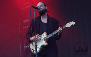 Father John Misty to play The Paramount May 24 @ Paramount Theatre | Seattle | Washington | United States