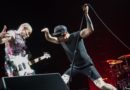 Concert Review: Red Hot Chili Peppers in Seattle