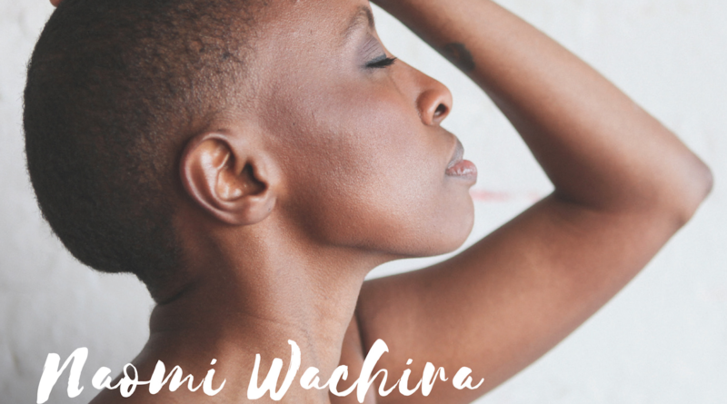 Naomi Wachira Announces Release of 'Song of Lament'