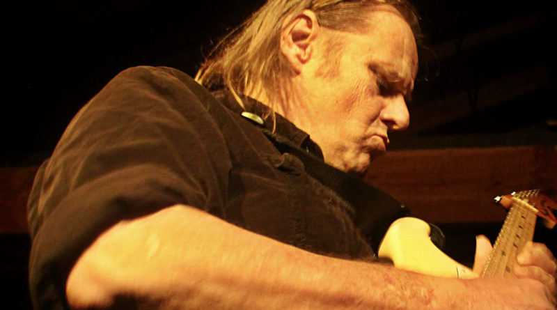 Concert Review: Walter Trout melts the roof of Tacoma's Cultura Event Center
