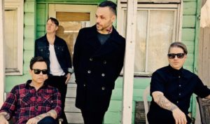 Blue October in Seattle @ Showbox SoDo | Seattle | Washington | United States