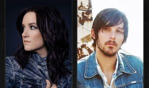 Brandy Clark & Charlie Worsham in Seattle @ Tractor Tavern | Seattle | Washington | United States