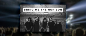 Bring Me The Horizon @ WaMu Theater | Seattle | Washington | United States