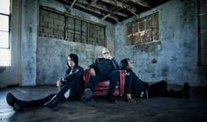 Everclear w/ Vertical Horizon & Fastball in Seattle @ Showbox SoDo | Seattle | Washington | United States