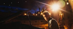 Jon McLaughlin @ The Triple Door | Seattle | Washington | United States