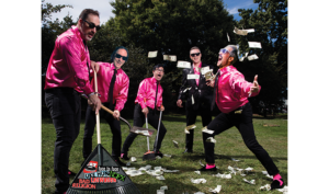 Me First and the Gimme Gimmes in Seattle @ The Showbox | Seattle | Washington | United States