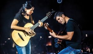 Rodrigo y Gabriela in Seattle @ Showbox SoDo | Seattle | Washington | United States
