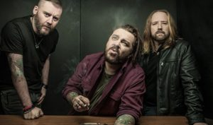 Seether with Starset in Seattle @ Showbox SoDo | Seattle | Washington | United States