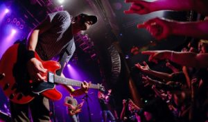 Streetlight Manifesto in Seattle @ Showbox SoDo | Seattle | Washington | United States
