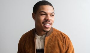 Taylor Bennett at Chop Suey @ Chop Suey | Seattle | Washington | United States