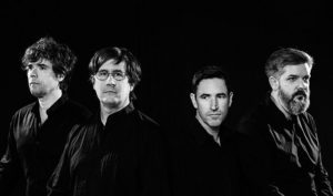 The Mountain Goats in Seattle @ The Showbox | Seattle | Washington | United States