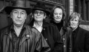 The Zombies: Odessey and Oracle 50th Anniversary @ The Showbox | Seattle | Washington | United States