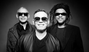UB40 Legends Ali, Astro & Mickey w/ Matisyahu & Raging Fyah @ King County's Marymoor Park | Redmond | Washington | United States
