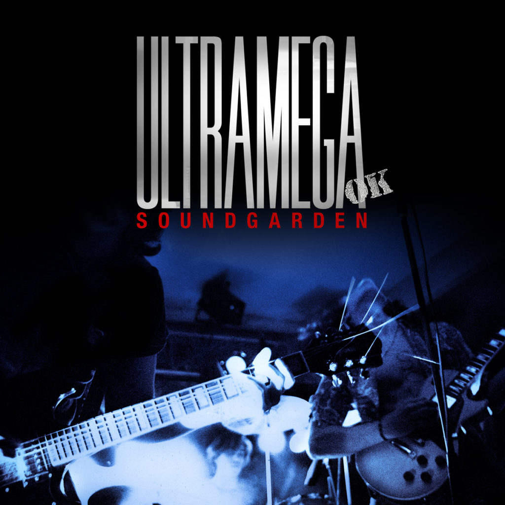 Review The Rebirth Of Soundgarden S Ultramega Ok