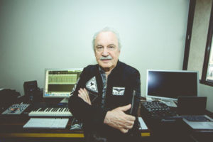 Giorgio Moroder at the Neptune @ Neptune Theatre | Seattle | Washington | United States