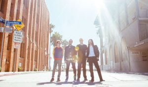 107.7 The End & Showbox Present: Weezer with Dude York @ The Showbox | Seattle | Washington | United States