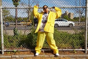 PRINCESS NOKIA in Seattle @ The Crocodile | Seattle | Washington | United States