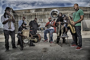 The Hot 8 Brass Band @ The Crocodile in Seattle @ The Crocodile | Seattle | Washington | United States