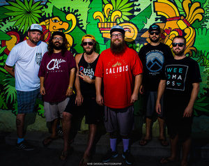 Fortunate Youth in Seattle @ The Crocodile | Seattle | Washington | United States