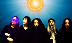 Acid Mothers Temple w/ Babylon in Seattle @ The Sunset Tavern | Seattle | Washington | United States