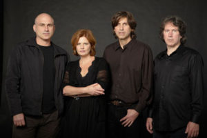 An Evening with Cowboy Junkies @ The Neptune Theatre | Seattle | Washington | United States