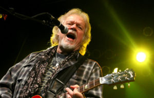 Concert Calendar: Randy Bachman at Emerald Queen Casino on May 20 @ Emerald Queen Casino | Tacoma | Washington | United States