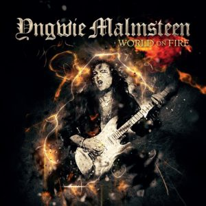 Concert Calendar: Yngwie Malmsteen at The Showbox on May 25 @ The Showbox | Seattle | Washington | United States
