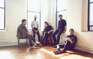 Fleet Foxes @ Crystal Ballroom in Portland @ Crystal Ballroom | Portland | Oregon | United States