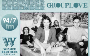 Grouplove @ Crystal Ballroom in Portland @ Crystal Ballroom | Portland | Oregon | United States