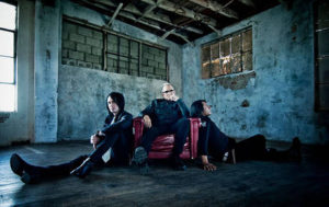 Everclear @ Crystal Ballroom in Portland @ Crystal Ballroom | Portland | Oregon | United States