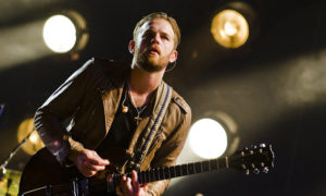 Kings of Leon @ Gorge Amphitheatre @ The Gorge Amphitheatre | Quincy | Washington | United States