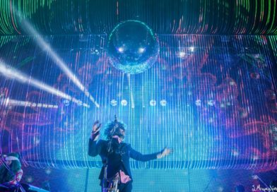 Review: The Flaming Lips Bring Color and Unicorns to the Paramount Theater