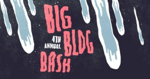 KEXP Presents 4th annual Big Bldg Bash on June 3 @ Big Building | Seattle | Washington | United States