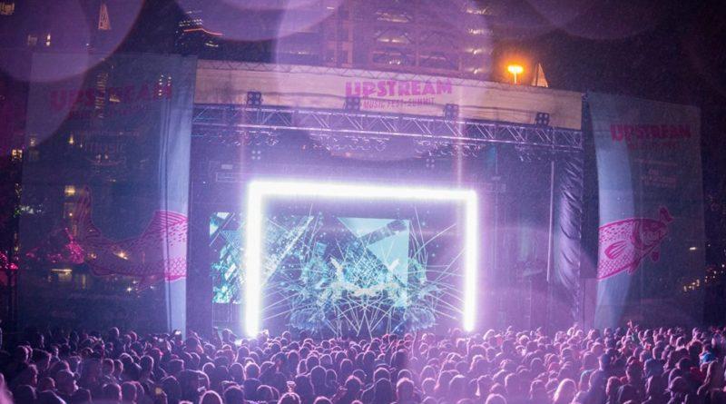 Review: 2017 Upstream Music Fest Recap