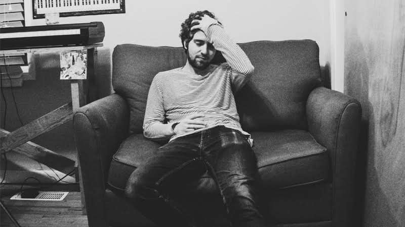 """Pacific Northwest Credit Union >> PREMIERE: Watch Nathan Sloan's Video for """"If I'm Being Honest"""""""