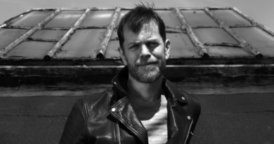 David Bowie's BLACKSTAR band Donny McCaslin Group to play Jazz Alley in June